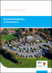 Planning Guide for RV parks in Germany
